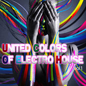 United Colors of Electro House Vol. 1 by Various Artists