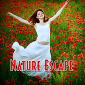 Nature Escape: Music and Nature Sounds for Relaxing Meditation and Yoga by Meditation Spa