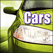 Cars: Sound Effects by Sound Effects Library