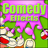 Comedy Effects: Sound Effects by Sound Effects Library