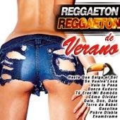Reggaetón de Verano by Various Artists