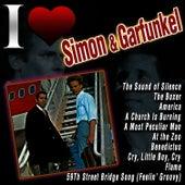 I Love Simon & Garfunkel von Simon & Garfunkel