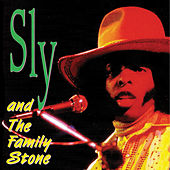 Sly And The Family Stone by Sly & the Family Stone