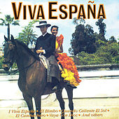 Viva Espana by United Studio Orchestra