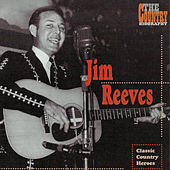The Country Biography by Jim Reeves