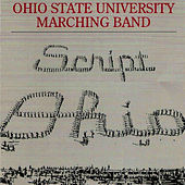 Script Ohio by Ohio State University Marching Band