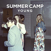 Young EP by Summer Camp