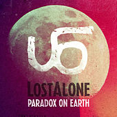 Paradox On Earth (Bonus Track Version) by Lost Alone