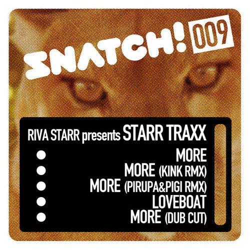 Snatch009 by Riva Starr