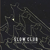 Christmas Thanks For Nothing EP by Slow Club