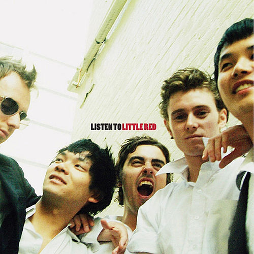 Listen To by Little Red