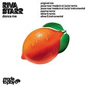 Dance Me EP by Riva Starr