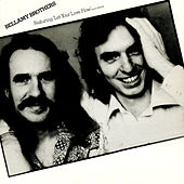 Bellamy Brothers by Bellamy Brothers