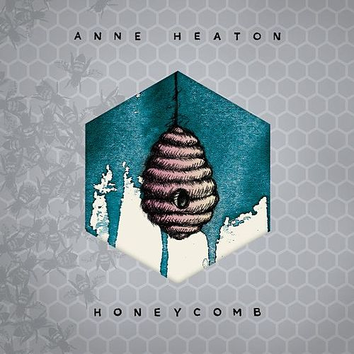 Honeycomb by Anne Heaton