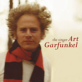 The Singer by Art Garfunkel