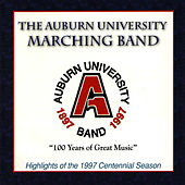 Highlights of the 1997 Season by Auburn University Marching Band