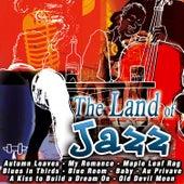 The Land of Jazz von Various Artists