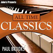 Jalon's Presents ... All Time Classics by Paul Brooks