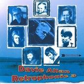 Retrophonic 3 by Davie Allan & the Arrows