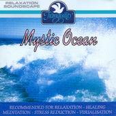 Mystic Ocean by Murdo Mcrae