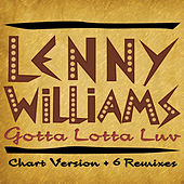Gotta Lotta Luv by Lenny Williams