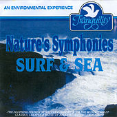 Nature's Symphonies Surf & Sea by London Symphony Orchestra