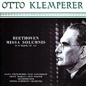 Beethoven's Missa Solemnis by Vienna Symphony Orchestra