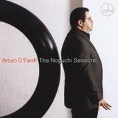 The Noguchi Sessions by Arturo O'Farrill