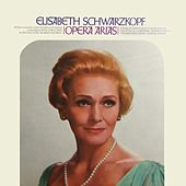 Opera Arias by Elisabeth Schwarzkopf