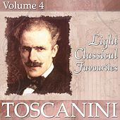 Light Classical Favourites Volume 4 by NBC Symphony Orchestra
