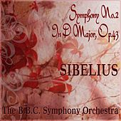 Symphony No.2 In D Major, Op.43 by BBC Symphony Orchestra