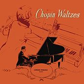 Chopin Waltzes by Leonard Pennario
