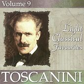 Light Classical Favourites Volume 9 by NBC Symphony Orchestra