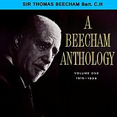 A Beecham Anthology, Volume 1 by Various Artists