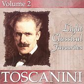 Light Classical Favourites Volume 2 by NBC Symphony Orchestra