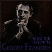 Concert Favourites by Vladimir Horowitz