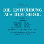 Die Entfuhrung Aus Dem Serail by Vienna Philharmonic Orchestra