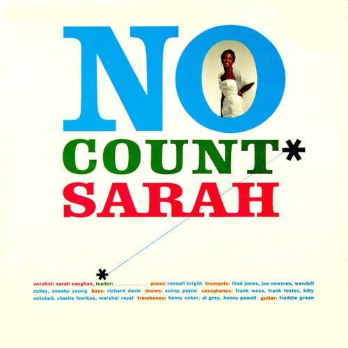 No Count Sarah by Sarah Vaughan