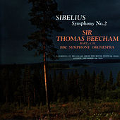 Sibelius Symphony No 2 In D Major Op 43 by BBC Symphony Orchestra