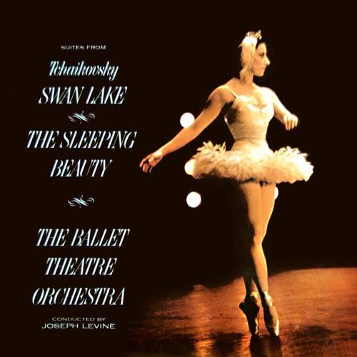 Swan Lake/The Sleeping Beauty by Joseph Levine