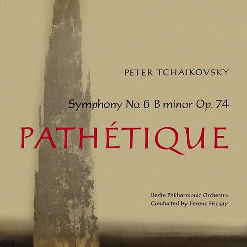 Pathetique by Berlin Philharmonic Orchestra