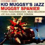 Kid Muggsy's Jazz by Muggsy Spanier