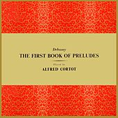 The First Book Of Preludes by Alfred Cortot