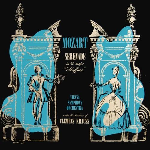 Mozart Serenade No. 7 by Clemens Krauss