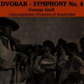 Dvorak: Symphony No 4 by Concertgebouw Orchestra of Amsterdam