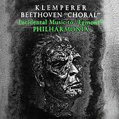 Beethoven Choral by Otto Klemperer