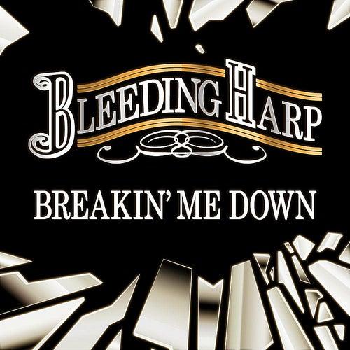 Breakin' Me Down by Bleeding Harp