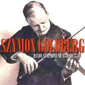 Haydn Symphony No. 83 & No. 57 by Szymon Goldberg