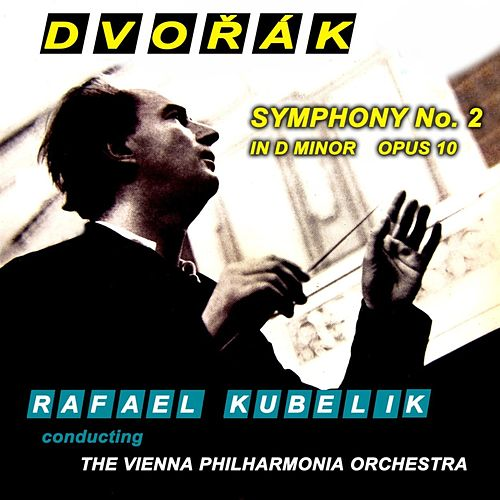 Dvorak Symphony No.2 by Vienna Philharmonic Orchestra