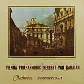 Beethoven Symphony No 7 by Vienna Philharmonic Orchestra